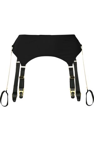 MAISON CLOSE Tapage Nocturne garter belt