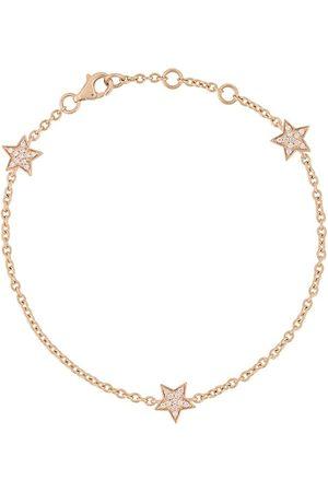 Alinka Dames Armbanden - STASIA MINI Triple Star diamond bracelet