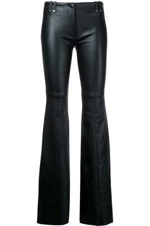 Plein Sud Flared trousers