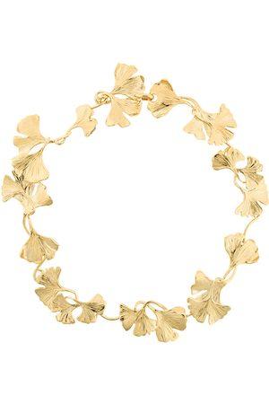 Aurélie Bidermann Tangerine necklace