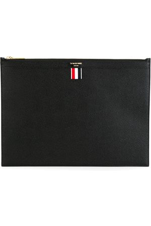 Thom Browne MEDIUM DOCUMENT HOLDER