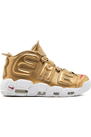 Supreme Air More Uptempo / Nike x sneakers