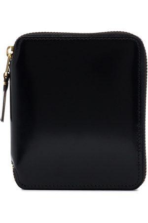 Comme Des Garçons Wallet Gold SA2100MI Mirror Inside Wallet