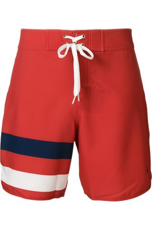Perfect Moment Super Mojo drawstring swim shorts