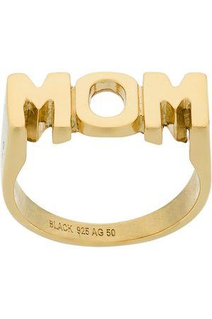 Maria Black Dames Ringen - Mom ring
