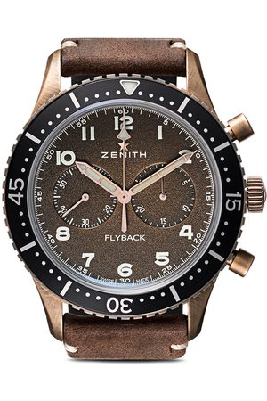 Zenith Cronometro Tipo CP-2 Flyback 43mm