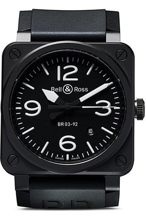 Bell & Ross BR 03-92 Black Matte 42mm