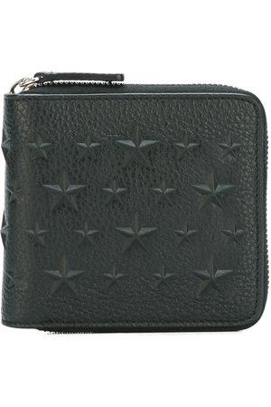 Jimmy Choo Lawrence' wallet