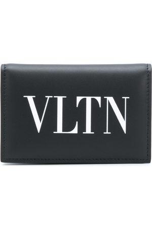 VALENTINO Garavani VLTN card holder