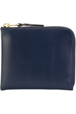 Comme des Garçons Classic zip wallet