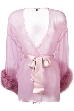 Gilda & Pearl Diana' kimono