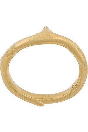 SHAUN LEANE Rose Thorn ring
