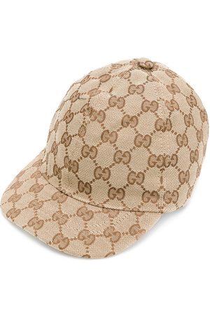 Gucci Supreme monogram cap