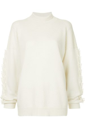 Barrie Troisieme Dimension cashmere turtleneck pullover