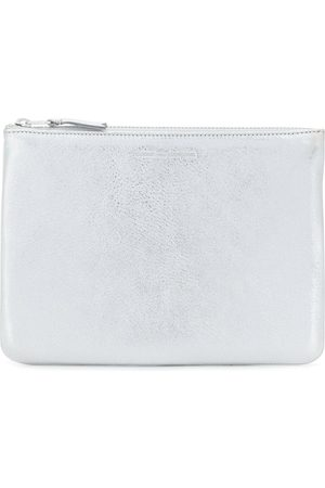 Comme des Garçons Classic top zip wallet