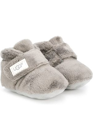 UGG Touch strap fastening boots