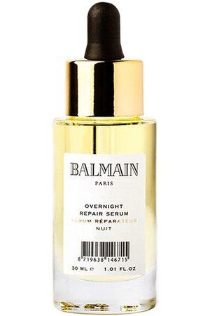 BALMAIN PARIS HAIR COUTURE 30ML OVERNIGHT REPAIR SERUM