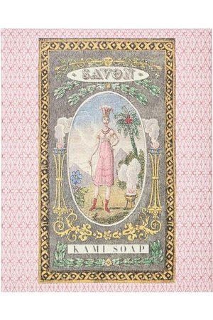 BRIARD Dames Parfum - PARFUM DU PAPILLON KAMI SOAP SHEETS