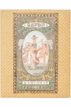BRIARD PARFUM DE LA DOUCEUR KAMI SOAP SHEETS