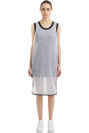 Nike LAB X RT MESH DRESS W/ DRAWSTRINGS