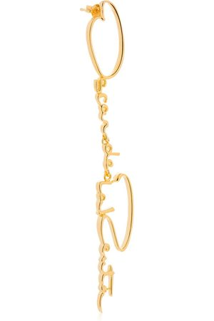 Oscar de la Renta SIGNATURE EARRINGS