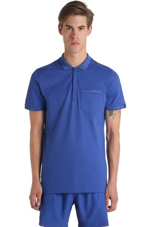 Poloshirts - 3D Robotics COURT X RF KNIT POLO SHIRT
