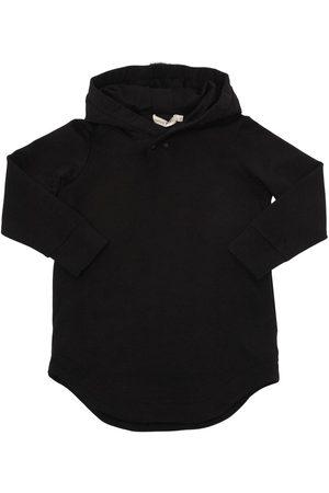 CARBON SOLDIER Meisjes Sweaters - Hooded Cotton Sweatshirt
