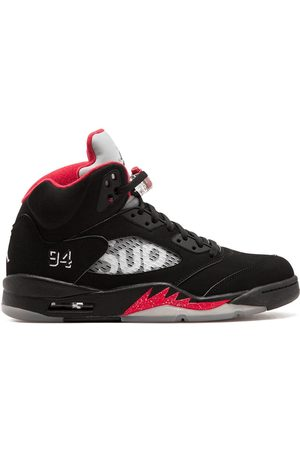 Supreme Air Jordan 5 Retro sneakers