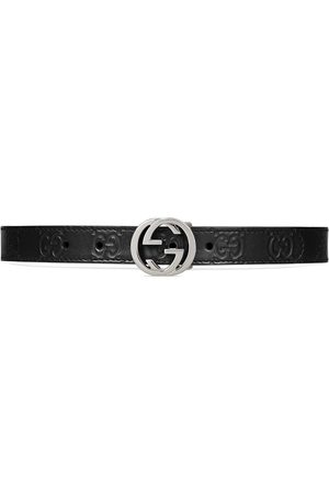 Gucci Children's Gucci Signature belt