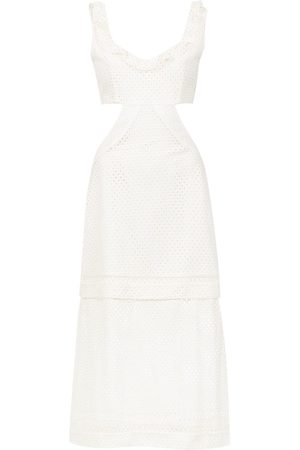 Olympiah Fellari midi dress