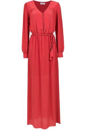 Olympiah Bardini silk dress