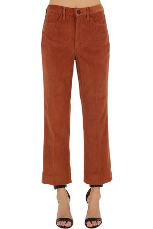 RAG&BONE Dylan Cotton Corduroy Pants