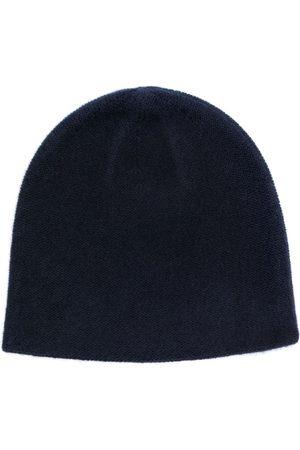 N.PEAL Heren Mutsen - Cashmere knitted beanie