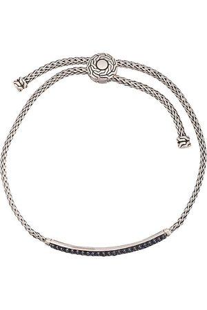 John Hardy Classic Chain pull-through bracelet