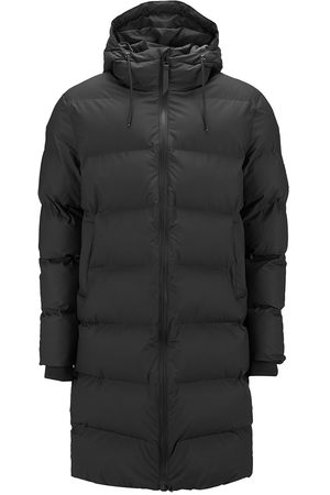 Rains Winterjassen Long Puffer Jacket