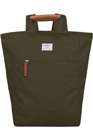 Sandqvist Laptoptassen Backpack Tony