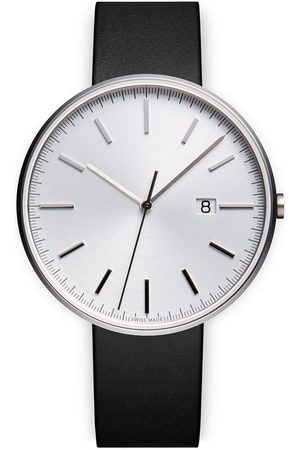 Uniform Wares M40 PreciDrive date watch