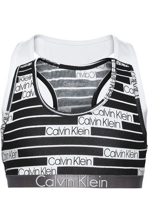 Calvin Klein Tops & T-shirts - Top 2-pack (va.116/122)