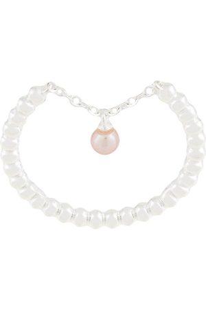 Karen Walker Dames Ringen - Vermeer Pearl ring