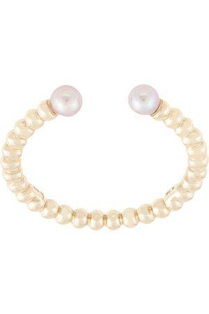 Karen Walker Dames Ringen - Split Wisdom Pearl ring