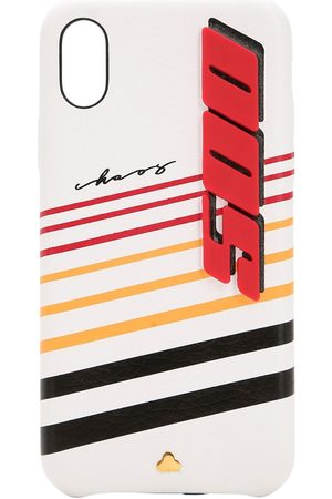 Chaos Speed 500 Leather Iphone X Cover