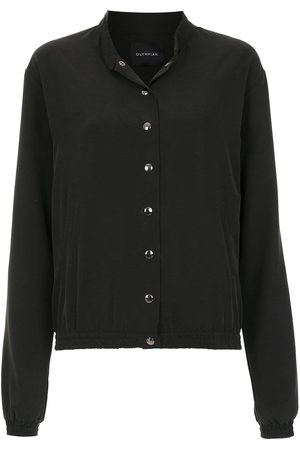 Olympiah Buttoned Isolda jacket