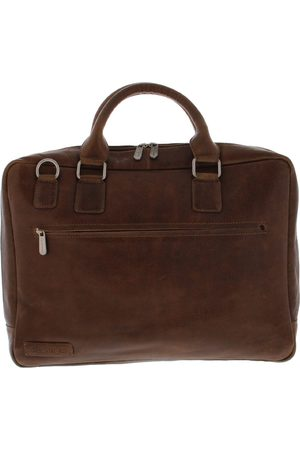 Plevier Heren Laptop- & Businesstassen - Handtassen Laptop Bag 485 17.3 inch