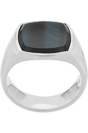 Tom Wood Small stone ring