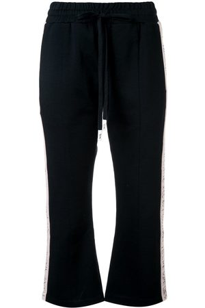 HACULLA Modern love cropped track trousers