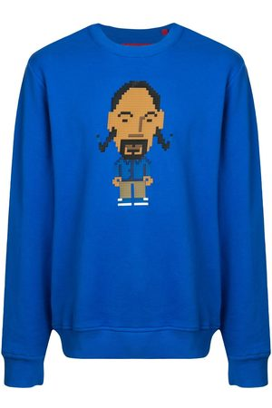 MOSTLY HEARD RARELY SEEN Foshizz sweatshirt