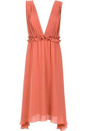 Olympiah Sierra' dress