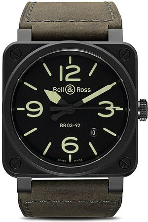 Bell & Ross BR 03-92 Nightlum 42mm