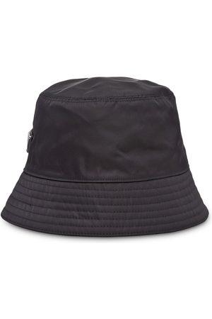 Prada Technical fabric cap