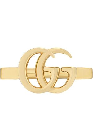 Gucci GG Running ring